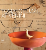 Tomaso Buzzi At Venini