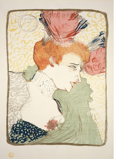 Toulouse-Lautrec and the Stars of Paris opens at MFA Boston