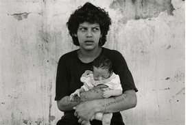 Featured image is reproduced from <I>Urbes Mutantes: Latin American Photography 1941-2012</I>.