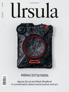Ursula: Issue 4