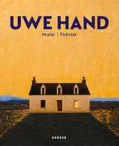 Uwe Hand: Painter