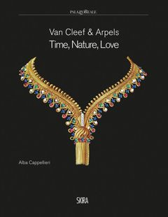 Van Cleef & Arpels: Time, Nature, Love