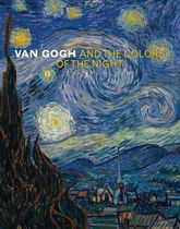 Van Gogh and the Colors of the Night