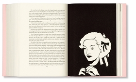 """Featured image is an interior spread from <a href=""""http://www.artbook.com/9780956192844.html"""">Vanity Fair</a>."""