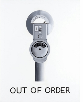 """""""Out Of Order"""" (1962) is reproduced from <I>Vern Blosum</I>."""