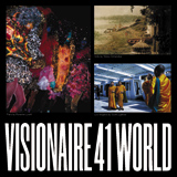 Visionaire No. 41: World