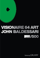 Visionaire No. 64: Art, Baldessari Green Edition