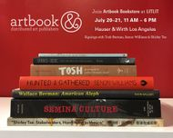 Visit Artbook at LITLIT!