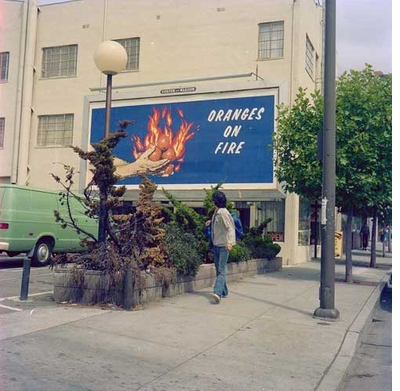 Visit ARTBOOK at Paris Photo Los Angeles featuring Larry Sultan and Mike Mandel Book
