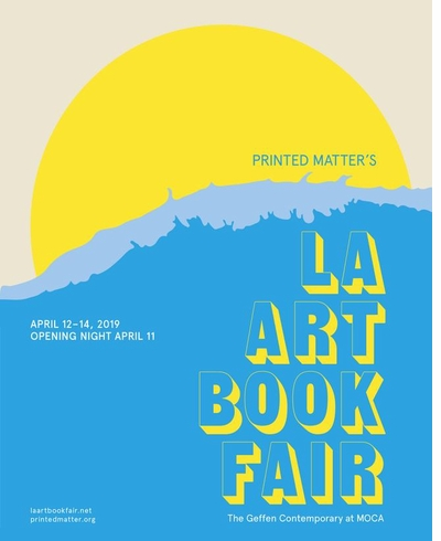 Visit Artbook & Steidl at the LAABF 2019!