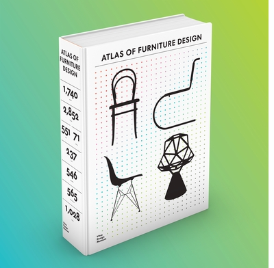 Vitra to launch 'Atlas of Furniture Design' at Design Miami/ 2019