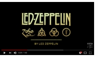 WATCH the 'Led Zeppelin by Led Zeppelin' book trailer!