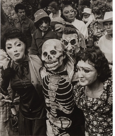 We're celebrating Women's History Month with Graciela Iturbide