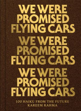 We Were Promised Flying Cars