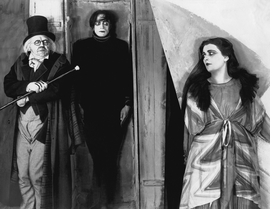 """Featured image is from <a href=""""9780870707612.html"""">Weimar Cinema 1919-1933 : Daydreams and Nightmares</a>."""