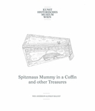 Wes Anderson & Juman Malouf: Spitzmaus Mummy in a Coffin and Other Treasures