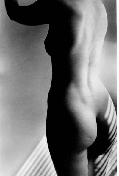 What a life! 'Ralph Gibson: Self-Exposure'