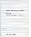What is a Museum Now?: Snøhetta and the San Francisco Museum of Modern Art