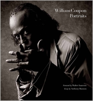 William Coupon: Portraits