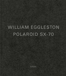 William Eggleston: Polaroid SX-70