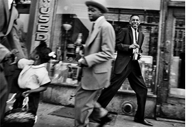 Featured image is reproduced from 'William Klein: Celebration.'