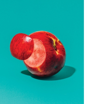 Featured image is reproduced from 'William Mullan: Odd Apples'.