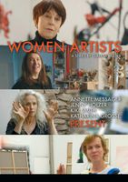 Women Artists: Annette Messager, Jenny Holzer, Kiki Smith, Katharina Grosse