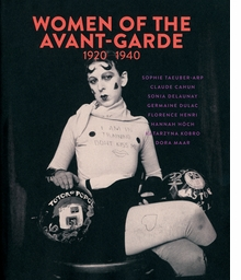 Women of the Avant-Garde 1920-1940