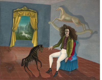 Wonderful strange power in 'Visions of Enchantment: Occultism, Magic and Visual Culture'