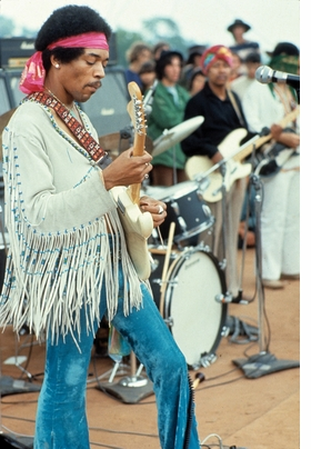 Featured image is reproduced from 'Woodstock: 3 Days of Peace & Music.'