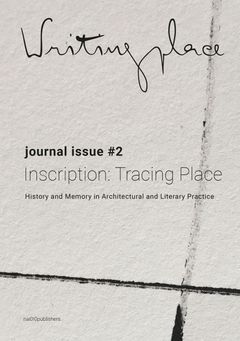 Writingplace Journal for Architecture and Literature 2