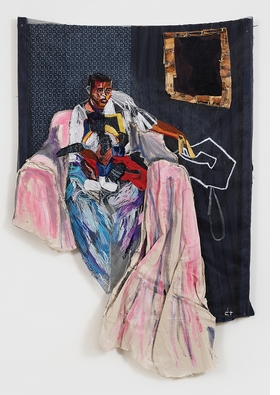 Featured image is reproduced from 'Young, Gifted and Black: A New Generation of Artists.'