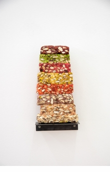 Yto Barrada: My Very Educated Mother Just Served Us Nougat