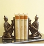 Chinese Terracotta Soldier Bookends
