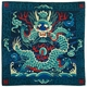Traditional Chinese Embroidery - Dragon #10