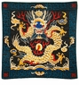 Traditional Chinese Embroidery - Dragon #3