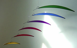RAINBOW Hanging Mobile