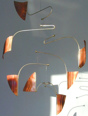 DECO Hanging Mobile