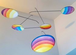 NEW DESIGN: LUMEN RAINBOW