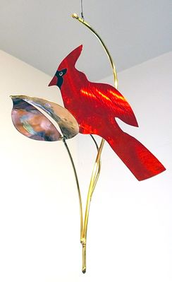 """•NATURE MOBILES <span style=""""color:red"""">"""