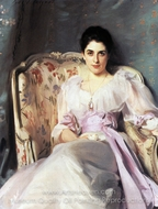 Lady Agnew painting reproduction, John Singer Sargent