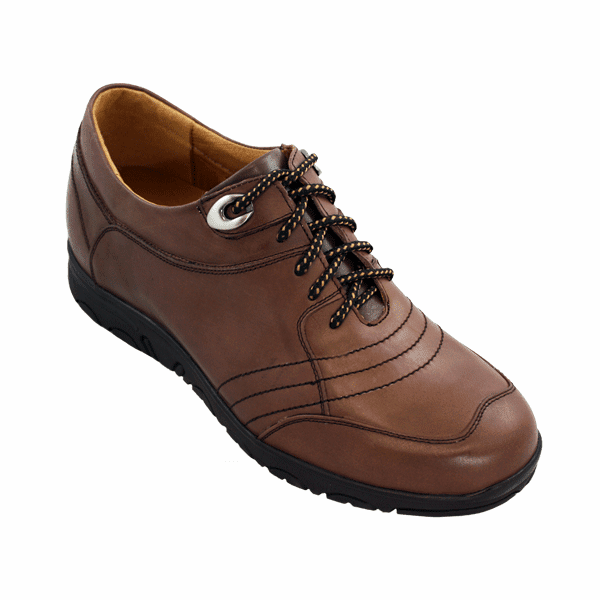 CALDEN - K211406 - 2.4 Inches Taller (Brown) - Discontinued