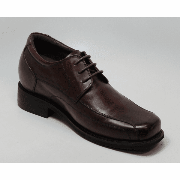 FSA0016 - 3.2 Inches Taller (Brown) - Size 7.5 Only - Discontinued