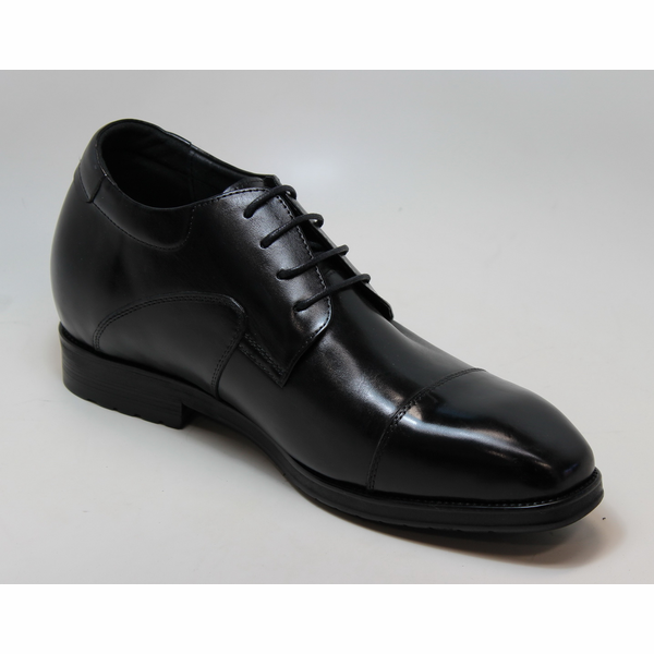 FSA0018 - 3.2 Inches Taller (Black) - Size 8 Only - Discontinued