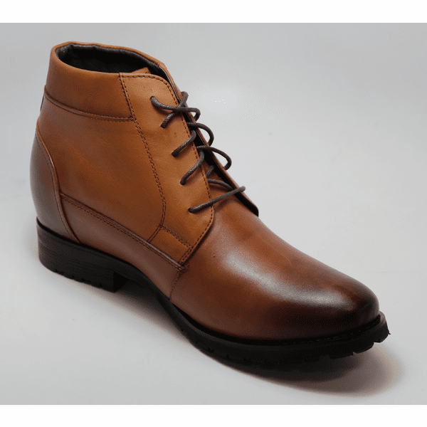 FSA0022 - 3.4 Inches Taller (Brown) - DIscontinued