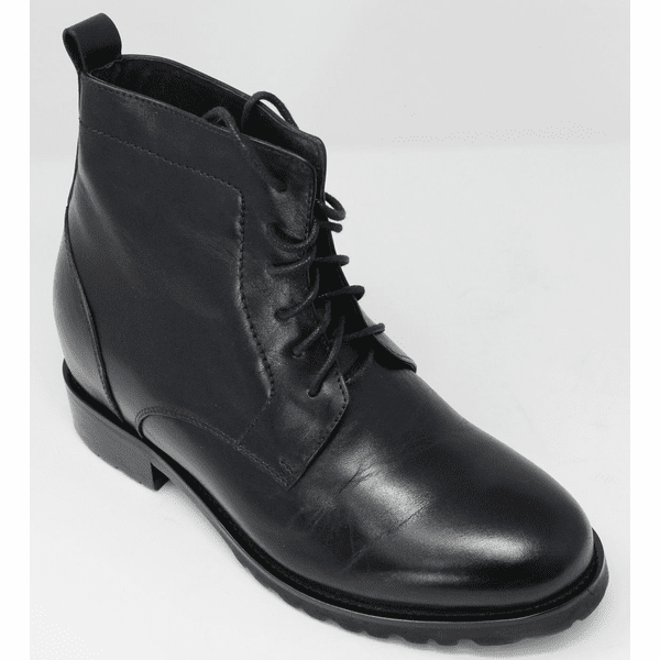 FSA0066 - 3.4 Inches Taller (BLACK) - Size 7 Only - Discontinued