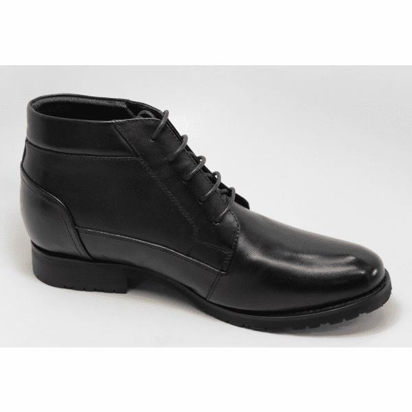 FSC0011 - 2.8 Inches Taller (Black) - Size 8 Only - Discontinued