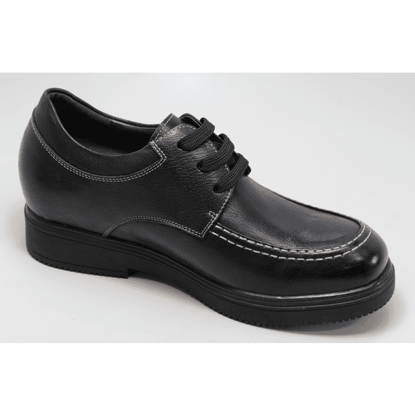 FSC0013 - 2.8 Inches Taller (Black) - Size 8 Only - Discontinued