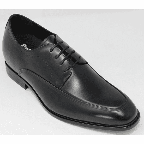 FSC0070 - 2.6 Inches Taller (BLACK) - Size 7.5 Only