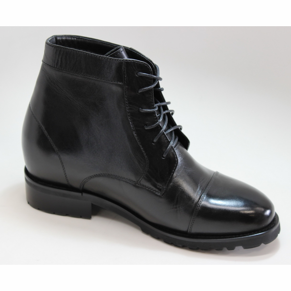 FSD0003 - 3.6 Inches Taller (Black) - Size 7.5 Only - Discontinued